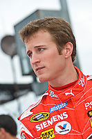 Kasey Kahne.7-15 February  2009, Daytona 500, Daytona International Speedway, Daytona Beach, Florida USA.©F.Peirce Williams 2009.F. Peirce Williams .photography