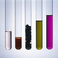 OXIDATION STATES OF MANGANESE<br />