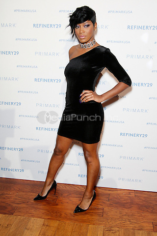 PHILADELPHIA, PA - NOVEMBER 19 : Keke Palmer celebrating Primark's King of Prussia VIP store opening event hosted by Refinery29 and Keke Palmer on November 19, 2015 in Philadelphia, Pa  photo credit Star Shooter / MediaPunch