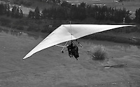Tandem Hang Gliding in New Zealand