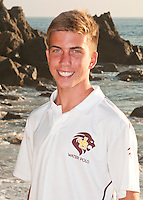 JSerra Catholic Water Polo player.