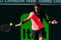 JUAN MARTIN DEL POTRO (ARG)<br /> <br /> MIAMI OPEN, CRANDON PARK, KEY BISCAYNE, FLORIDA, USA<br /> ATP 1000, WTA PREMIER MANDATORY<br /> MEN &amp; WOMEN<br /> <br /> &copy; TENNIS PHOTO NETWORK