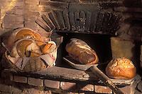 Europe/France/Centre/45/Loiret/La Ferté-Saint-Aubin: Le four à pain du chateau de la Ferté-Saint-Aubin