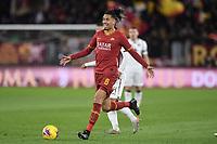 Chris Smalling of Roma<br /> Roma 5-1-2020 Stadio Olimpico <br /> Football Serie A 2019/2020 <br /> AS Roma - Torino FC <br /> Foto Antonietta Baldassarre / Insidefoto