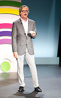 Member of the jury Todd Haynes (President) during the 61st San Sebastian International Film Festival's opening ceremony, in San Sebastian, Spain. September 20, 2013. (ALTERPHOTOS/Victor Blanco) /NortePhoto