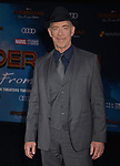 """J. K. Simmons  133 arrives for the premiere of Sony Pictures' """"Spider-Man Far From Home"""" held at TCL Chinese Theatre on June 26, 2019 in Hollywood, California"""