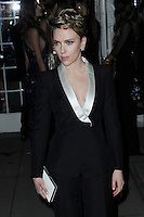 www.acepixs.com<br /> February 8, 2017  New York City<br /> <br /> Scarlett Johansson attending the amfAR New York Gala 2017 at Cipriani Wall Street on February 8, 2017 in New York City.<br /> <br /> Credit: Kristin Callahan/ACE Pictures<br /> <br /> Tel: 646 769 0430<br /> Email: info@acepixs.com