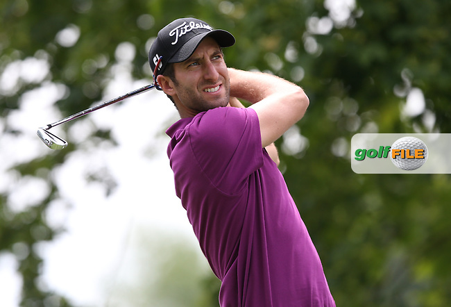 Seve Benson (ENG) during Round Two of the 2015 BMW International Open at Golfclub Munchen Eichenried, Eichenried, Munich, Germany. 26/06/2015. Picture David Lloyd | www.golffile.ie