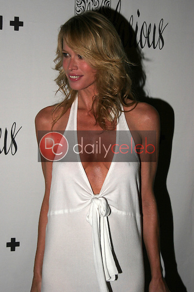 Lesa Amoore<br /> at Flaunt Magazine Presents Nefarious Fine Jewelry Hosted by Velvet Revolver, Black Steel Restaurant, Hollywood, CA. 04-06-06<br /> Marty Hause/DailyCeleb.com 818-249-4998