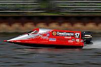 Brian Venton (#17)   (Formula 1/F1/Champ class)