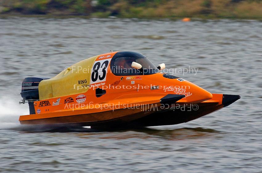Milo Degugas, #83 (SST-45 class)