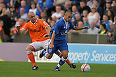 04/08/2009 Pre Season Friendly Blackpool v Everton<br /> <br /> <br /> <br /> &copy; Phill Heywood<br /> tel 07806 775649
