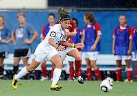 FIU Women's Soccer v. Robert Morris (9/5/10)