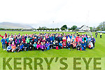 Hundreds take part in the St Pats GAA Club,Blennervville Dingle Way Challenge on Sunday morning