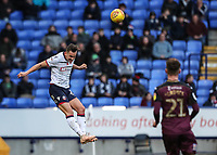 Bolton Wanderers' Pawel Olkowski <br /> <br /> Photographer Andrew Kearns/CameraSport<br /> <br /> The EFL Sky Bet Championship - Bolton Wanderers v Swansea City - Saturday 10th November 2018 - University of Bolton Stadium - Bolton<br /> <br /> World Copyright © 2018 CameraSport. All rights reserved. 43 Linden Ave. Countesthorpe. Leicester. England. LE8 5PG - Tel: +44 (0) 116 277 4147 - admin@camerasport.com - www.camerasport.com