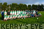 Ballydonoghue GAA team