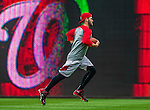 2014-05-21 MLB: Cincinnati Reds at Washington Nationals