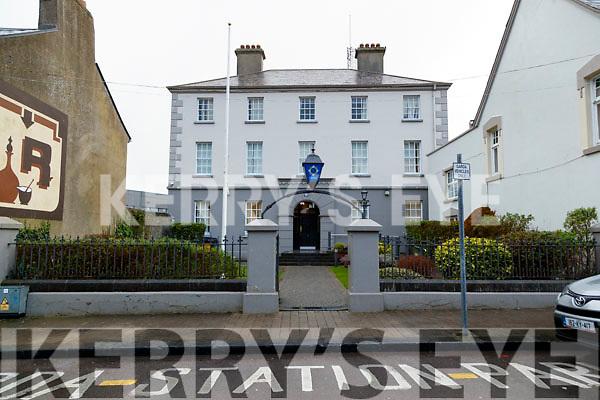 Listowel Garda Station