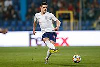 Declan Rice of England  <br /> Podgorica 25-3-2019 <br /> Football Euro2020 Qualification Montenegro - England <br /> Foto Daniel Chesterton / PHC / Insidefoto <br /> ITALY ONLY
