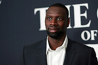 HOLLYWOOD, CA - FEBRUARY 13; Omar Sy at The Call Of The Wild World Premiere on February 13, 2020 at El Capitan Theater in Hollywood, California. Credit: Tony Forte/MediaPunch