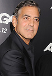 BEVERLY HILLS, CA - OCTOBER 04: George Clooney arrives at the 'Argo' - Los Angeles Premiere at AMPAS Samuel Goldwyn Theater on October 4, 2012 in Beverly Hills, California.