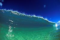 Ke'iki beach, Oahu.