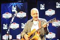 Pete Townshend und The Who werden in der Halbzeitshow auftreten<br /> Entertainment Pressekonferenzen, Super Bowl XLIV Pressekonferenzen *** Local Caption *** Foto ist honorarpflichtig! zzgl. gesetzl. MwSt. Auf Anfrage in hoeherer Qualitaet/Aufloesung. Belegexemplar an: Marc Schueler, Alte Weinstrasse 1, 61352 Bad Homburg, Tel. +49 (0) 151 11 65 49 88, www.gameday-mediaservices.de. Email: marc.schueler@gameday-mediaservices.de, Bankverbindung: Volksbank Bergstrasse, Kto.: 52137306, BLZ: 50890000