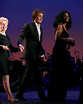 Jo Sullivan Loesser, Paul McCartney & Audra McDonald<br />