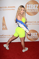 LOS ANGELES - JAN 17:  Abella Danger at the 2019 XBIZ Awards at the Westin Bonaventure Hotel on January 17, 2019 in Los Angeles, CA