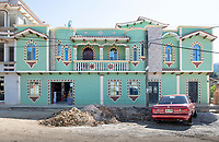 Arquitectura Libre / Free Architecture, Nachig, Chiapas, Mexico