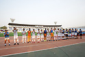 AFC U-23 Championship 2020 Qualifiers: Japan 8-0 Macau