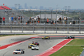 Pirelli World Challenge<br /> Grand Prix of Texas<br /> Circuit of The Americas, Austin, TX USA<br /> Sunday 3 September 2017<br /> Ryan Eversley/ Tom Dyer<br /> World Copyright: Richard Dole/LAT Images<br /> ref: Digital Image RD_COTA_PWC_17273