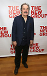 "John Pankow attends the New Group World Premiere of ""The True"" on September 20, 2018 at The Green Fig Urban Eatery in New York City."