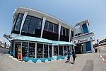The Franciscan Crab Restaurant in San Francisco, California. (Photo by Brian Garfinkel)