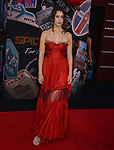 """Emma Fuhrmann 067 arrives for the premiere of Sony Pictures' """"Spider-Man Far From Home"""" held at TCL Chinese Theatre on June 26, 2019 in Hollywood, California"""
