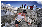 Dolomites Skyrace and VK 2013