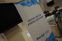 SPEEDSKATING: SOCHI: Adler, 20-03-2013,© Martin de Jong