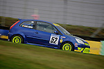 Alastair Kellett - Ford Fiesta ST