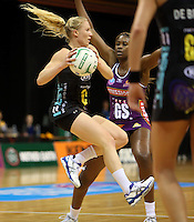 Magic v Firebirds 300613