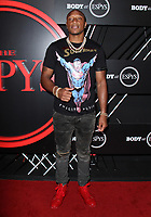 11 July 2017 - Los Angeles, California - Chris Harris Jr.. BODY at ESPYs Party held at the Avalon Hollywood. Photo Credit: AdMedia