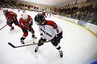 2017 NJSIAA Public B Final - Wall Township vs Glen Rock Ice Hockey - 030617