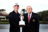 Arnold Palmer Invitational 2015
