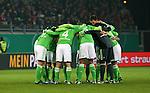 260213 Offenbach vs VfL Wolfsburg DFB Quarter Final