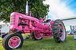 St. Mary Pink Tractor 7-11-16