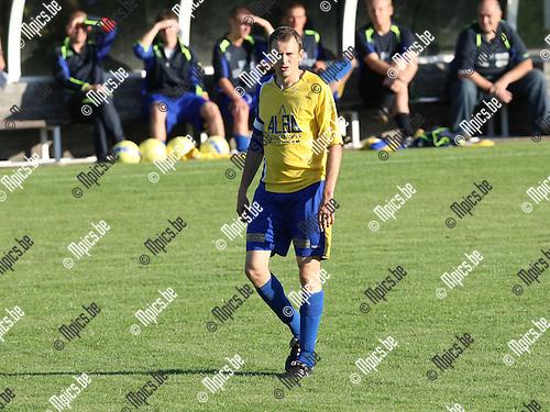 2009-09-07 / Voetbal / seizoen 2009-2010 / FC De Kempen / Goetschalckx Stief..Foto: Maarten Straetemans (SMB)