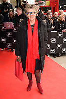 Prue Leith<br /> arriving for TRIC Awards 2018 at the Grosvenor House Hotel, London<br /> <br /> &copy;Ash Knotek  D3388  13/03/2018