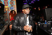 LAS VEGAS, NV - November 19, 2016: ***HOUSE COVERAGE*** Teddy Riley pictured as GINUWINE hosts at Vanity at Hard Rock Hotel & Casino in Las vegas, NV on November 19, 2016. Credit: GDP Photos/ MediaPunch