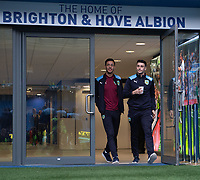 190209 Brighton and Hove Albion v Burnley