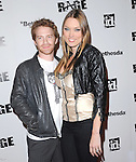 Seth Green attends the official launch party for the most anticipated video game of the year RAGE in ChinaTown in Los Angeles, California on September 30,2011                                                                               © 2011 Hollywood Press Agency