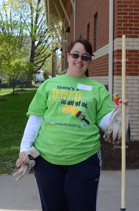Melissa Bartlett - Asylum Hill Boys and Girls Club, Hartford CT